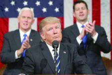 Terorisme Bule Hantui Amerika, Trump Pemicunya - JPNN.com