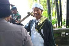 Ingin Temui Raja Salman, Habib dari Situbondo Diamankan - JPNN.com