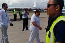 Sudah Tinggalkan Bali, Pangeran Mansour Balik Lagi - JPNN.com