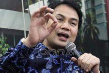 Dugaan Korupsi Dana Covid-19 di Bandung Barat, Azis Syamsuddin Bereaksi Keras - JPNN.com