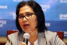 HUT ke-76 TNI, Uni Irma Minta Setop Politisasi Isu PKI - JPNN.com