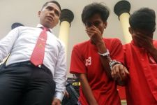 Aksi Heroik Polisi Cegat Penjahat di Jembatan Suramadu - JPNN.com