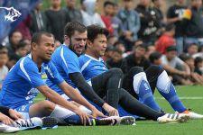 Persib Cuma Imbang Lawan 10 Pemain Bali United, ini Kata Supardi - JPNN.com