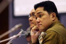 TKN Jokowi Belum Tahu Erick Thohir jadi Ketua Timses - JPNN.com
