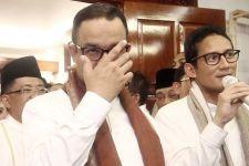 Anies-Sandi dan Sultan HB X Dilantik Bersamaan? - JPNN.com