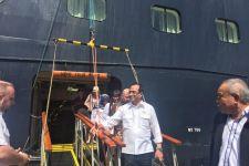 Hadapi IMF Meeting 2018, Pelabuhan Benoa Bakal Dikembangkan - JPNN.com
