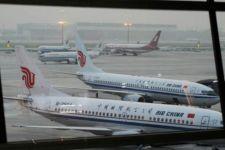 Hindari Lingkaran Setan, Air China Bekukan Beijing-Pyongyang - JPNN.com