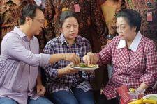 Cucu Soekarno Diprediksi tak Ada yang Masuk Kabinet Jokowi - Ma'ruf - JPNN.com