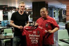 Ini Dia Marquee Player Bali United - JPNN.com