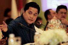 Qodari: 4 Alasan Erick Thohir Tepat Pimpin TKN Jokowi-Ma'ruf - JPNN.com