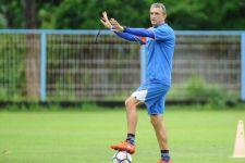 Penilaian Pelatih PSM Usai Timnya Cuma Menang 2-0 Lawan Tim Amatir - JPNN.com