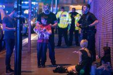 KBRI London Cari Info Kemungkinan WNI Jadi Korban Bom Manchester - JPNN.com