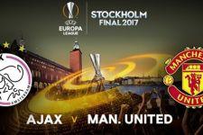 MU Hadapi Final Liga Europa dengan Duka Bom Manchester - JPNN.com