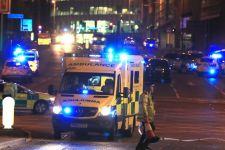Inggris Setop Berbagi Informasi dengan AS soal Bom Manchester - JPNN.com