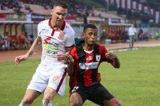 Marquee Player Borneo FC Ini Dipastikan Absen Tiga Laga - JPNN.com