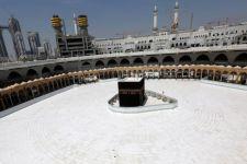 Dari Makkah Sampai Bandung, Umat Islam Sambut Ramadan di Tengah Pandemi - JPNN.com