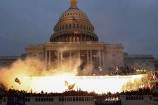 Kerusuhan di Ibukota Washington, Twitter Mengunci Akun Presiden Donald Trump - JPNN.com