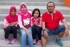 Sebelum Naik Pesawat Sriwijaya, Panca Minta Didoakan Suaminya - JPNN.com