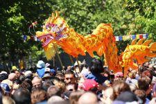 Warga Australia Menyambut Keberagaman Budaya dari Warga Pendatang - JPNN.com