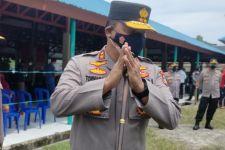 Irjen Tornagogo Sihombing Tegaskan tidak Ada Tambahan 84 Bintara Polwan dari Papua Barat - JPNN.com