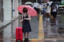 Varian Delta Telah Bermutasi di Jepang, Jadi Lebih Ganas Lagi? - JPNN.com