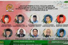 Banyak juga Anggota DPR Wafat Karena COVID-19, Berikut Nama-namanya - JPNN.com