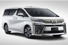 Toyota Bakal Hentikan Produksi Mobil Mewah yang Jadi Tunggangan Pejabat - JPNN.com