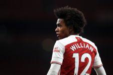 Legenda Chelsea Sebut Willian Agen Penyusup Penghancur Arsenal - JPNN.com
