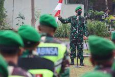2.800 Personel Disiapkan Untuk Pengamanan Kunjungan Kerja Presiden - JPNN.com