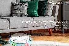 Produk Berbasis Artificial Intelligent Ini Mampu Menghalau Lantai dari Virus - JPNN.com