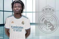Sempat Diincar PSG, Ini yang Bikin Camavinga Memilih Madrid - JPNN.com