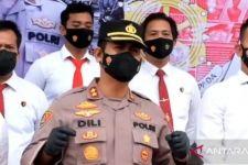 Dituding Sebagai Cepu, Pengedar Narkoba Tewas Dikeroyok di Dalam Tahanan - JPNN.com