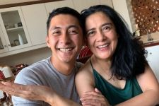 Kenang Mirdad Digugat Cerai Tyna Kanna, Lydia Kandou Bahas Pengkhianatan - JPNN.com