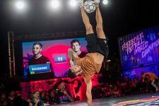 16 Wakil Indonesia Akan Ikuti Red Bull Freestyle Football di Spanyol - JPNN.com