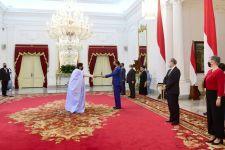 Presiden Jokowi Terima Surat Kepercayaan 4 Dubes Negara Sahabat - JPNN.com