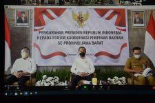Presiden Jokowi Apresiasi Capaian Vaksinasi Pemkab Sumedang yang Terbaik se-Jabar - JPNN.com