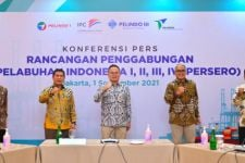 Penggabungan BUMN Pelabuhan Demi Tingkatkan Konektivitas Maritim - JPNN.com