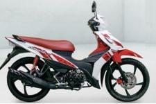Suzuki Meluncurkan Motor Bebek Smash Terbaru, Harganya? - JPNN.com