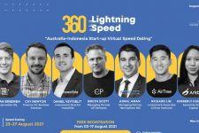 Startup Indonesia Memukau VC Australia di Ajang Speed Dating - JPNN.com