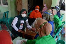Politikus PKB Nur Nadlifah Gelar Safari Vaksin di Dapil IX Jateng - JPNN.com
