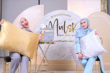 Luxury Gift Set Mulsk Bantu Maksimalkan Perawatan Kulit dan Rambut - JPNN.com