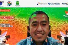 Dukung GBBI, Pertamina Dorong Transformasi Digital Lewat Kolaborasi UMKM & BUMDes - JPNN.com
