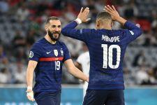 Begini Komentar Karim Benzema Soal Peluang Kylian Mbappe Gabung Real Madrid - JPNN.com