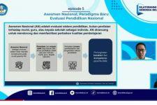 Kemendikbudristek Laporkan Hasil Asesmen NasionalSecara Terbatas - JPNN.com