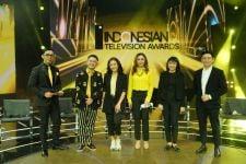Indonesian Television Awards 2021 Bagikan 14 Penghargaan - JPNN.com
