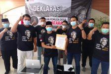 Jatuh Hati pada Ganjar Pranowo, GPN Deklarasi Dukungan untuk Pilpres 2024 - JPNN.com