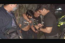 Polisi Sigap Memiting MR di Tempat Gelap, Rasain! - JPNN.com