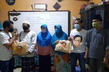 Relawan Muhaimin Peduli Salurkan Ribuan Paket Sembako untuk Guru Ngaji - JPNN.com