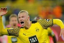 Borussia Dortmund Ungkap Klub Ini Terus Goda Erling Haaland untuk Hengkang - JPNN.com
