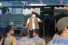 60 Sukarelawan Gerakan Mobil Masker Sisir Pantura - JPNN.com